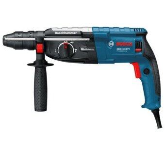 Bosch GBH 2-28 DFV Professional Rotary Hammer Drill with SDS-Plus