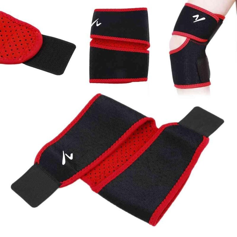 Buy Breathable Sports Elbow Brace Support Band Bandage Pad Protection Cycling gear Malaysia