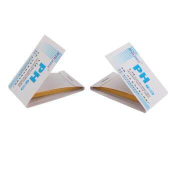 BU 160pcs PH Range 1-14 Litmus Indicator Test Strips Paper AlkalineUrine .