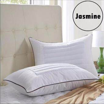 Harga BUY 1 FREE 1 -Healthcare Natural Aroma Pillow - Jasmine