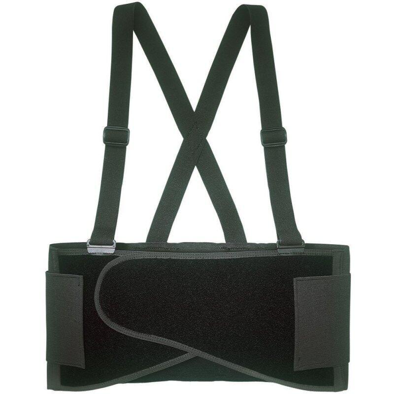 Buy BWCH-501 Back Support Belt (Black) Malaysia
