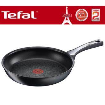 C62006- Tefal Cookware Expertise Induction Non-stick Frypan 28cm
