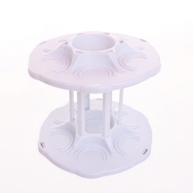 Can Tammer Double Layer Carousel Shelf