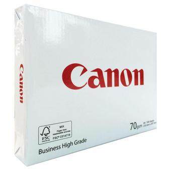 Canon Business High Grade A4 Paper 500 sheets (70gsm)
