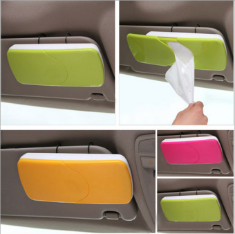 Harga Car with a tissue box car sunroof style tissue box car hangingpumping tray box shade board-tissue box free shipping