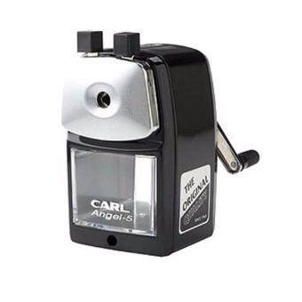 Harga CARL Angel 5 Pencil Sharpener with Clamp [Brand Owner]