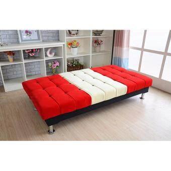 Casa Ika Convertible Futon Sofa Bed - 2