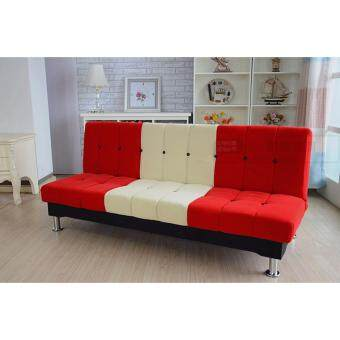 Casa Ika Convertible Futon Sofa Bed - 3