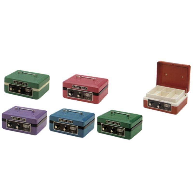 CASH BOX SR-15 158X123X75MM