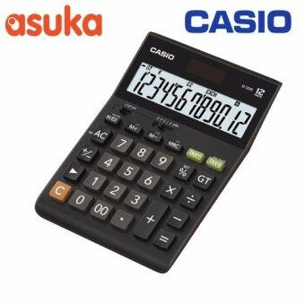 Harga Casio D-120B Tax & Exchange Calculator