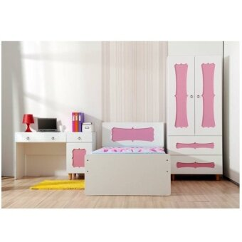 Bedroom Furniture Malaysia castle kids venice children bedroom furniture super single bed set