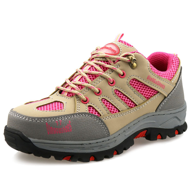 Buy Casual anti-smashing anti-piercing safety work shoes safety shoes Malaysia