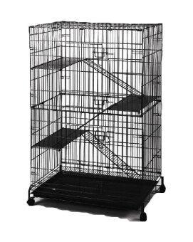 """Cat Cage 6357 (30\"""" x 20.5\"""" x 45\"""")"""