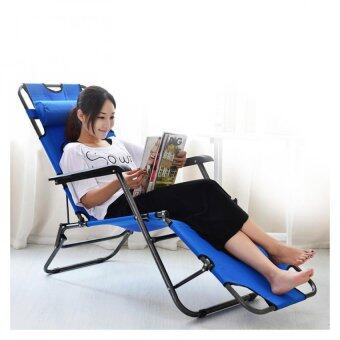 Upholstered chaise lounge chairs discount online market for Blue chaise lounge