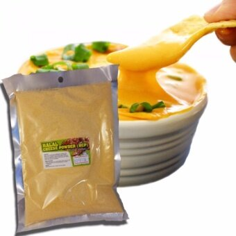 Harga CHEESE POWDER HALAL 200GM PER PACK