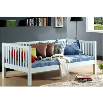 Harga Cima Wooden Day Bed