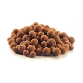 Clay Pebbles (LECA) for Hydroponic & Aquaponic - 10 Liter Pack ( 4 KG )