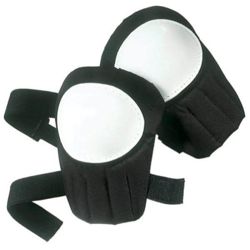 CLC Custom Leathercraft V230 Stitched Plastic Cap Swivel Kneepads