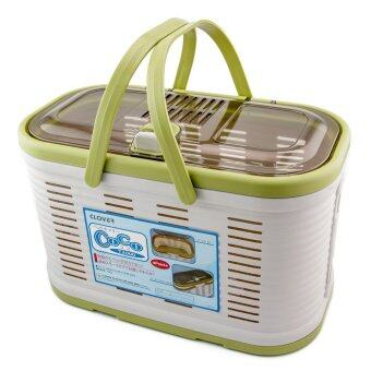 Clover Pet Carrier