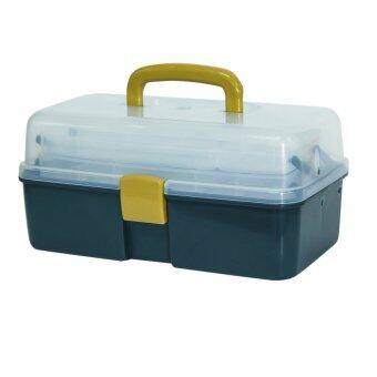 Harga Clover Tool Box Fishing Box - K340