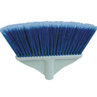 Harga COLOR DAISY BROOM WITH METAL HANDLE 7611C/T
