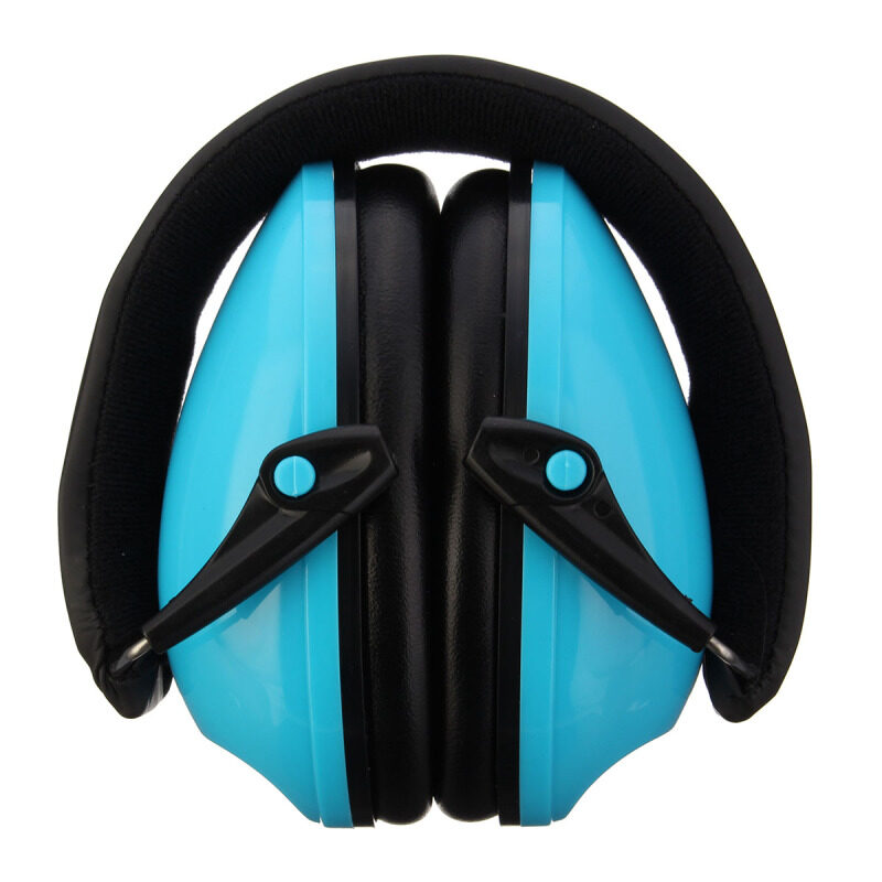 Buy Comfortable Ear Protector Anti-noise Hearing Protection Earmuffs Headset Soundproof Ear muff--(NOT Electronic)  Pink NEW Malaysia