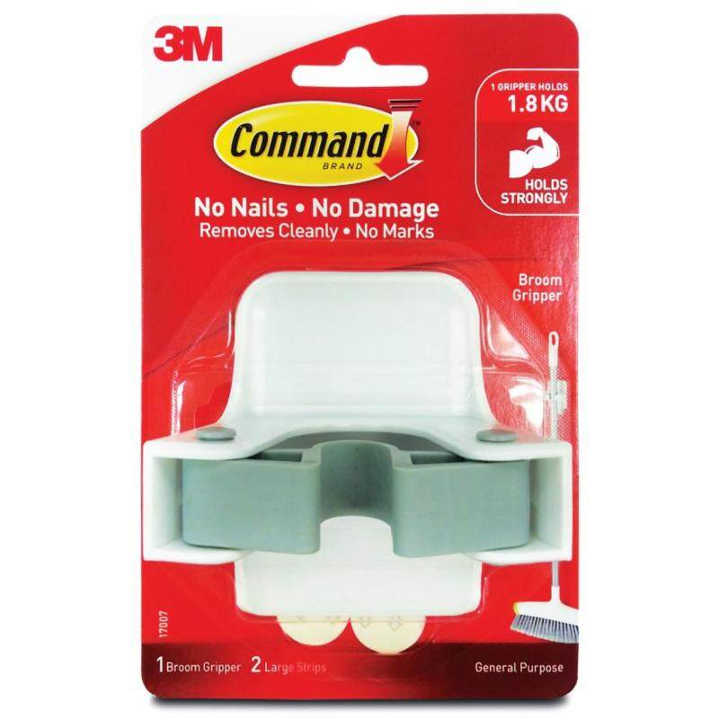 Command™ Broom Gripper