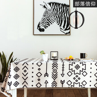Harga Cotton lamb origional tablecloth Fabric
