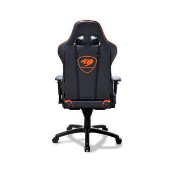 Cougar ARMOR The Throne of Gamers Gaming Chair - 3