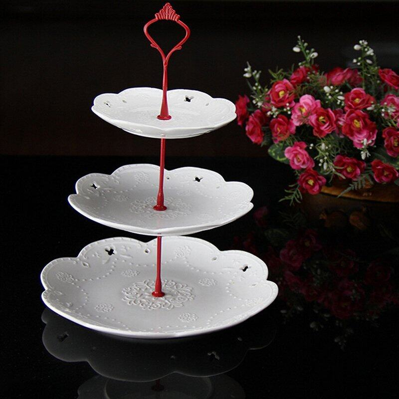 wedding cake stand malaysia plastic rotating revolving cake turntable decorating stand 25637