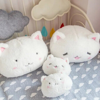 Cute mention rabbit office cushion sofa pillow & Diskaun Cute Dual Use Car Sofa Cushion Cover Pillow Malaysia ... pillowsntoast.com