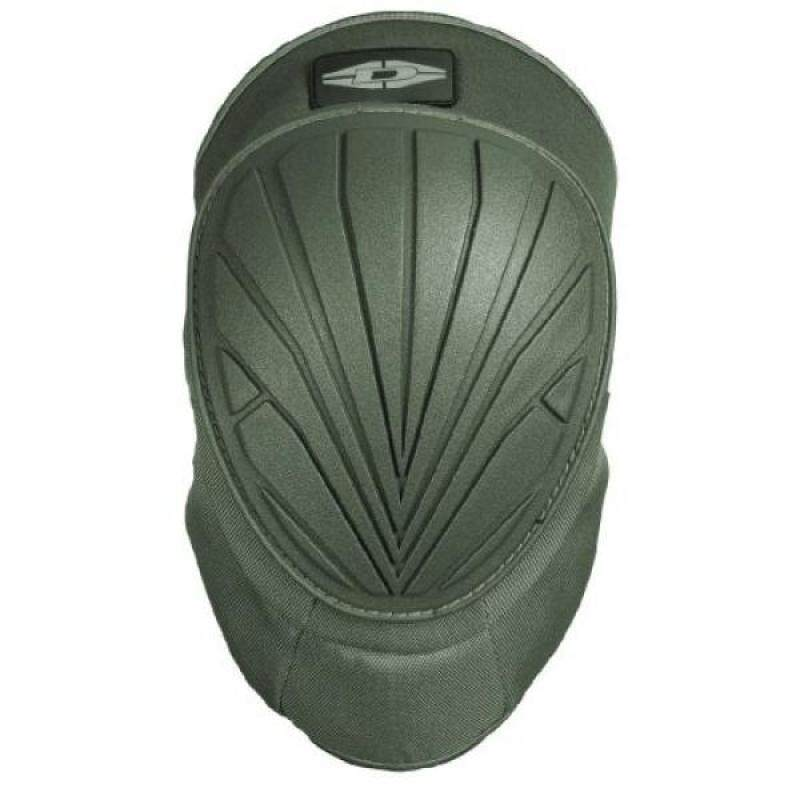 Damascus DKX1OD Vortex Gel-Core Hybrid Knee Pads, Olive Drab