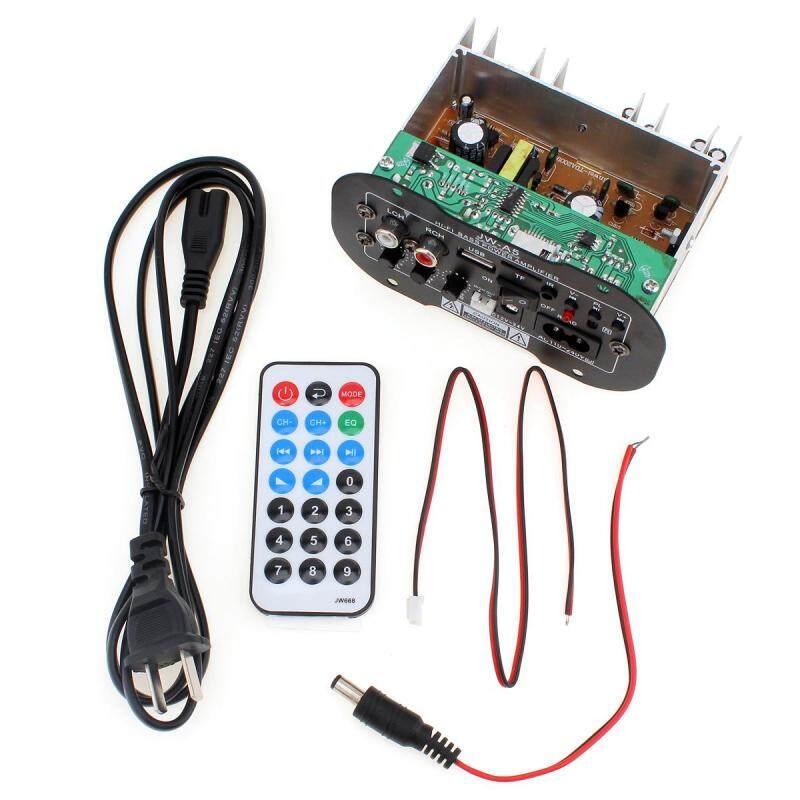 Buy DC12V-24V AC110V-240V Decoder Board Amplifier Stereo Speaker Motherboard Malaysia
