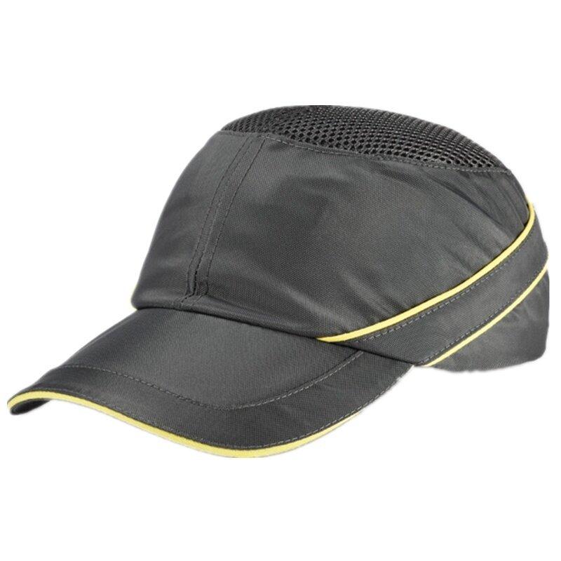 Buy Deltaplus summer breathable sun visor helmet protective safety cap Malaysia