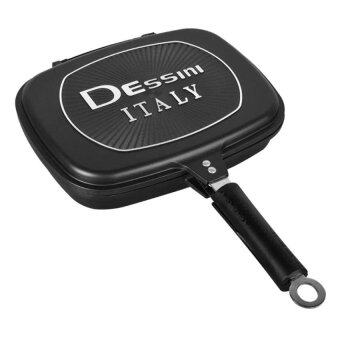 Dessini Double Sided Fry Pan - 36 cm