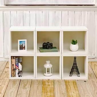 DIY The One Modular Storage Cabinet