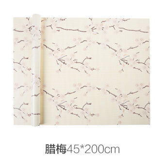 Harga Dormitory living room decorative stickers waterproof Wallpaper