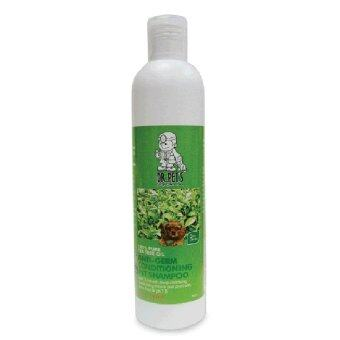 Harga DR PETS ANTI-GERM CONDITIONING PET SHAMPOO TEA TREE OIL (DOG)