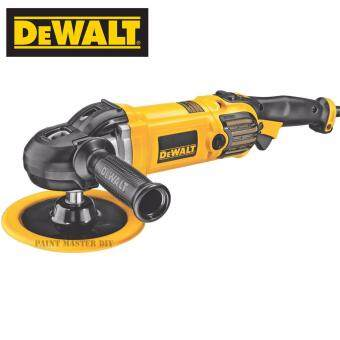 DWP849X DEWALT 7' VARIABLE SPEED POLISHER (1 YEAR DEWALT WARRANTY)