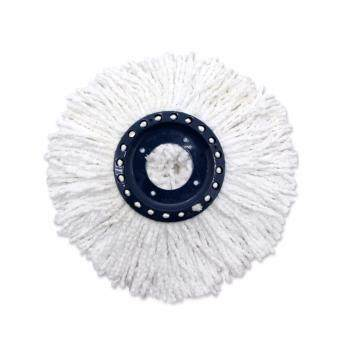 Harga EAST Mop Spin Mop Microfiber Mop Cloth Refill 2 pieces