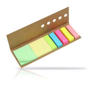 Harga Eco Sticky Notes with Ruler