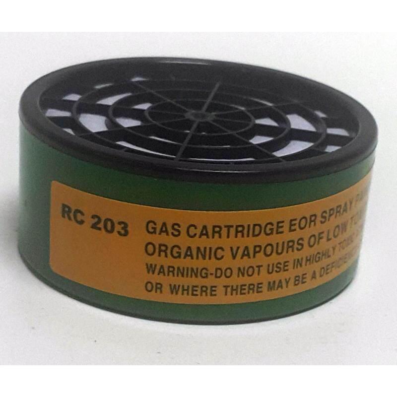Buy Ecosafe Standard Organic Mist Vapor Safety Mask Filter Cartridge For Ecosafe, Proguard, OH Respirator Malaysia