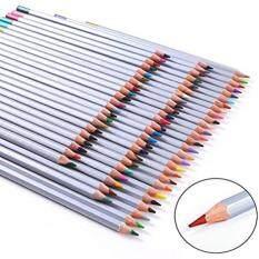 Elite99 Colored Pencils Set Coloring Color Pencil For Adult Books Artist Drawing 72 Colors