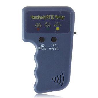 EM4100 125KHz RFID Handheld ID Card Copier Writer Duplicator