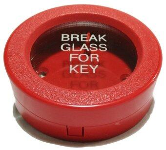 Harga Emergency Break Glass Key Box