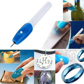 Engrave It Engraving Electric Carving Pen / Corrode Engraved PensTool As Seen On TV