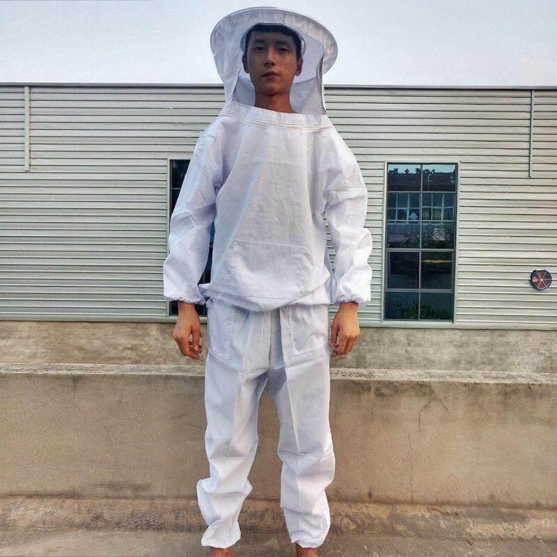 Buy ERA Body Protective Beekeeping Suit Set Breathable Defend Bee Clothing Malaysia
