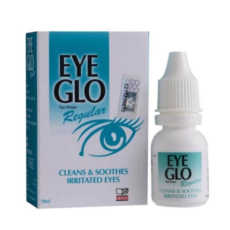 Buy EYE GLO 10MLS EYE DROPS REGULAR Malaysia