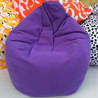 Harga F&F [2.5kg] Home & Living Japanese Style Fluffy GossamerComfy Fabric Bean Bag