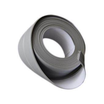 Fancyqube PVC Kitchen Bathroom Wall Sealing Tape Waterproof MoldProof Adhesive Tape Paste Brown - 3